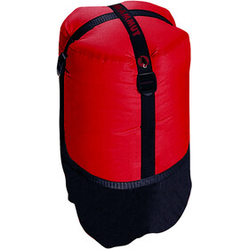 Mammut Compression Sack - L rouge/noir